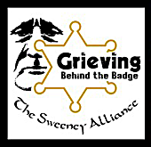 Grieving Behind The Badge
